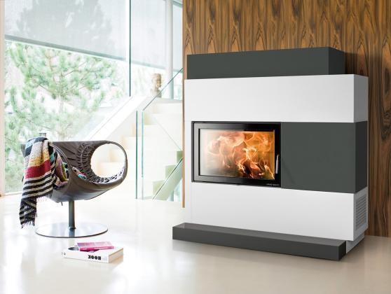 kaminofen 8kw haas sohn komfort iii bausatz adonis 060180050 speicherfunktion ne ebay. Black Bedroom Furniture Sets. Home Design Ideas