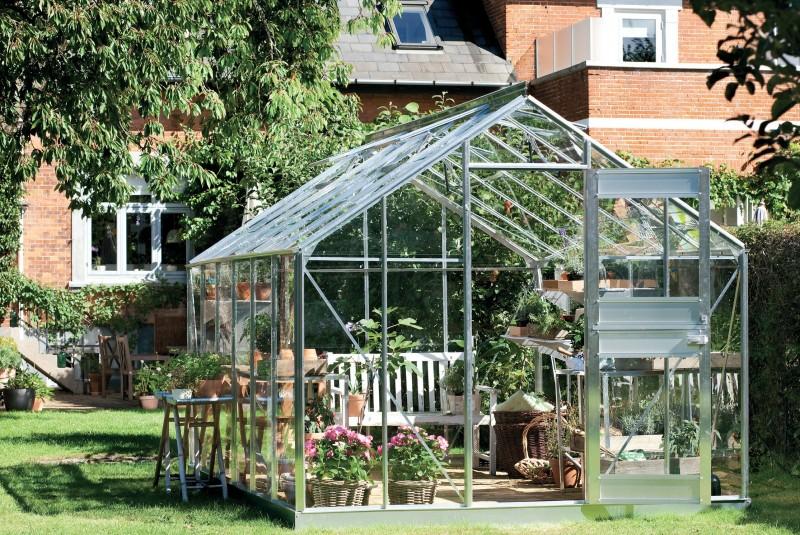 gew chshaus treibhaus tomatenhaus fr hbeet glas hkpl. Black Bedroom Furniture Sets. Home Design Ideas