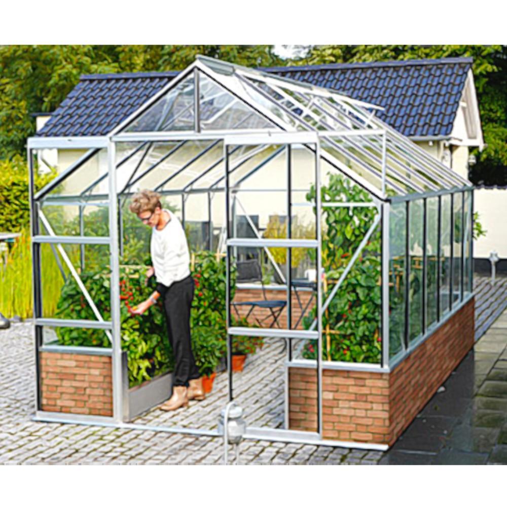 cassandra 11500 alu gew chshaus schwarz esg wintergarten. Black Bedroom Furniture Sets. Home Design Ideas