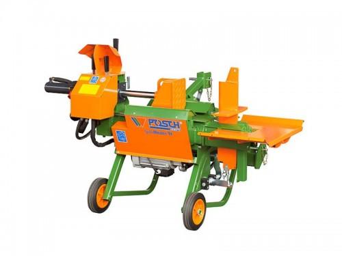 Brennholzspalter waagerecht posch splitmaster 9t v2 m2354r for Splitmaster