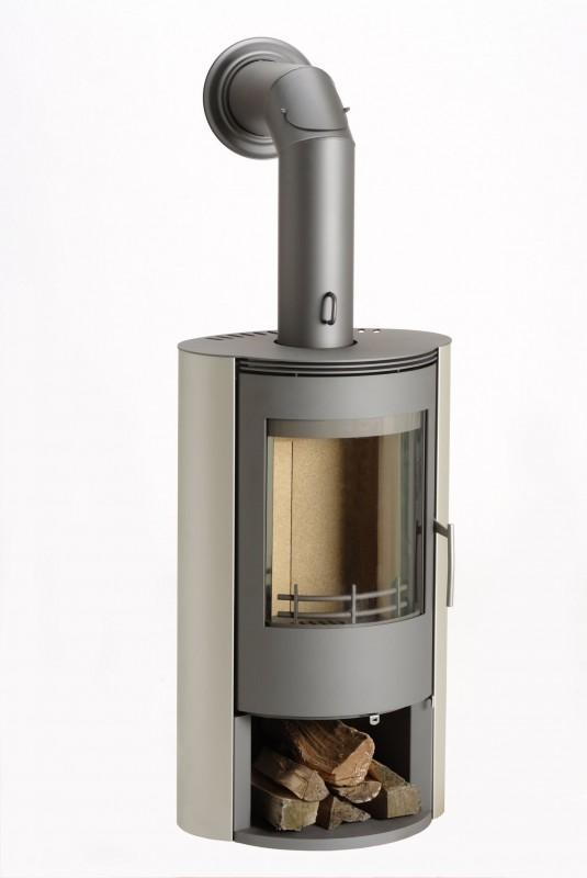 kaminofen modell vigo 8 4 kw verkleidung stahl oder naturstein kl 1380 kaminofen feuerstelle. Black Bedroom Furniture Sets. Home Design Ideas