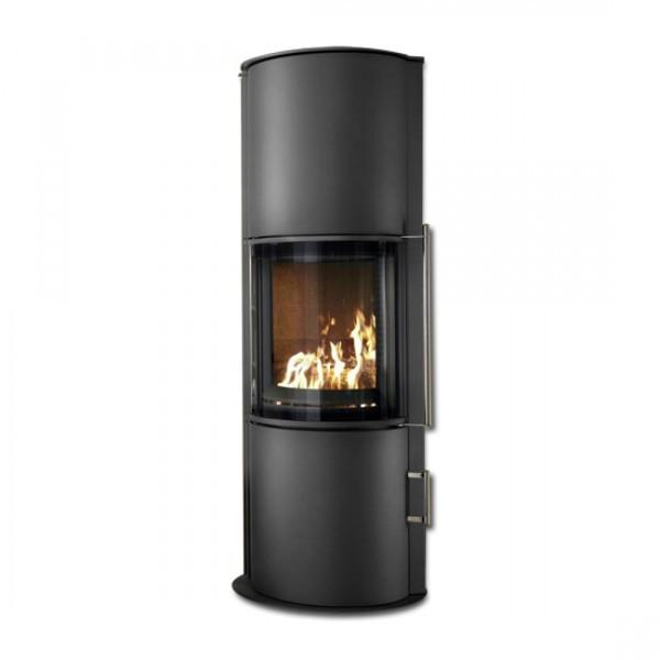 koppe wasserf hrender kaminofen nexus aqua stahl 8 kw ofen. Black Bedroom Furniture Sets. Home Design Ideas