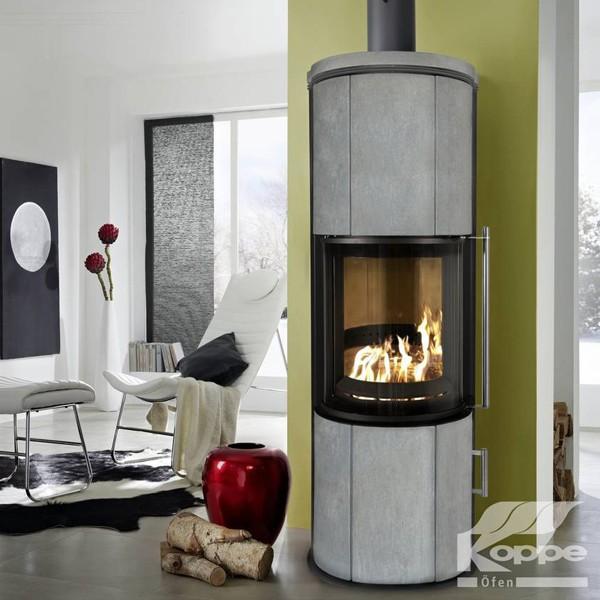 koppe wasserf hrender kaminofen nexus aqua speckstein 8 kw. Black Bedroom Furniture Sets. Home Design Ideas